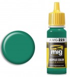 INTERIOR-TURQUOISE-GREEN-17ml-akryl