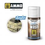 ACRYLIC-WASH-Afrika-Korps-Wash