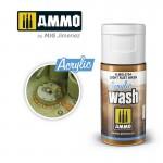 ACRYLIC-WASH-Light-Rust-Wash