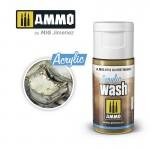 ACRYLIC-WASH-Ochre-Wash