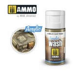 ACRYLIC-WASH-Dust-Wash