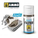 ACRYLIC-FILTER-Dirt