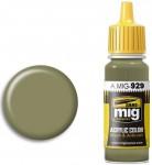 OLIVE-DRAB-SHINE-17ml-akryl