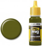 RUSSIAN-GREEN-BASE-17ml-akryl