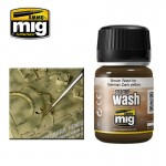 BROWN-WASH-FOR-GERMAN-DARK-YELLOW-35ml