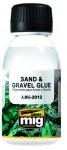 SAND-GRAVEL-GLUE-100ml-lepidlo-na-pisek-a-kameny