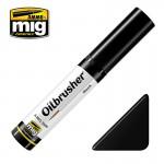 BLACK-olejova-barva-oil-color-10ml