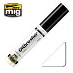 WHITE-olejova-barva-oil-color-10ml