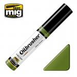 OLIVE-GREEN-olejova-barva-oil-color-10ml