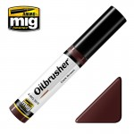 DARK-BROWN-olejova-barva-oil-color-10ml