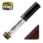 DARK-BROWN-olejova-barva-oil-color-10ml