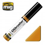 OCHRE-olejova-barva-oil-color