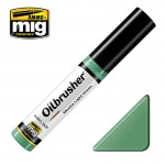 MECHA-LIGHT-GREEN-olejova-barva-oil-color-10ml