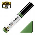 WEED-GREEN-olejova-barva-oil-color-10ml