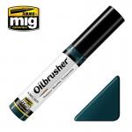 RAPTOR-SHUTTLE-TURQUOISE-olejova-barva-oil-color-10ml