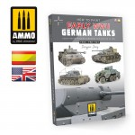 How-to-Paint-Early-WWII-German-Tanks-1936-FEB-1943-Multilingual