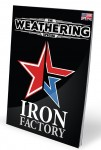 The-Weathering-Special-IRON-FACTORY-English