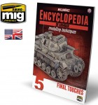 ENCYCLOPEDIA-OF-ARMOUR-MODELLING-TECHNIQUES-VOL-5-FINAL-TOUCHES-English