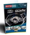 SOLUTION-BOOK-HOW-TO-PAINT-IMPERIAL-GALACTIC-FIGHTERS-Multilingual