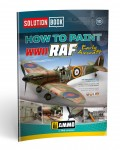 How-to-Paint-WWII-RAF-Early-Aircraft