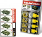 OLIVE-DRAB-MODULATION-SET-4-x-17ml-akryl