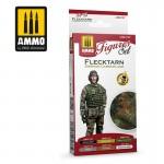Flecktarn-German-Camouflage-Figures-Set