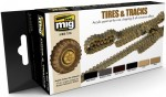 TIRES-AND-TRACKS-6-x-17ml-akryl