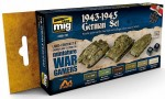 WARGAME-1943-1945-GERMAN-SET-6-x-17ml-akryl