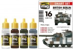BRITISH-BERLIN-CAMOUFLAGE-COLORS-1988-1991-4-x-17ml-akryl