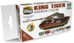 KING-TIGER-INTERIOR-COLOR-SPECIAL-TAKOM-EDITION-VOL-16-x-17ml-akryl