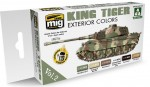 KING-TIGER-EXTERIOR-COLOR-SPECIAL-TAKOM-EDITION-VOL-2-6-x-17ml-akryl
