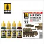 Regio-Esercito-Color-Set