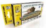 Caunter-British-CAMO-SET-Acrylic-colours-set-6-jars-17mL