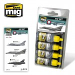 FRENCH-MODERN-JETS-4-x-17ml-akryl