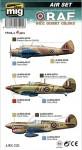 RAF-WWII-DESERT-COLORS-4x17ml-akryl