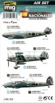SPANISH-CIVIL-WAR-NATIONALISTS-AIRCRAFTS-SET