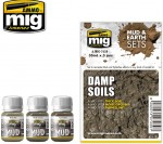 DAMP-SOILS-3X35ml