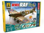 WWII-RAF-Early-Aircraft