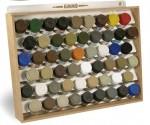 TAMIYA-MR-COLOR-AMMO-STORAGE-SYSTEM-organizer-na-barvy