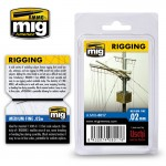 RIGGING-MEDIUM-FINE-0-02-MM-vypletaci-vlakno-1-48-1-32