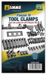 1-35-Panzer-IV-tool-clamps