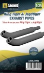 1-35-King-Tiger-and-Jadtiger-Exhaust-Pipes