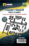 1-35-Panzer-I-Ausf-B-Tools-Clamps
