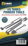 1-35-US-WWII-Tank-Pioneer-Tools
