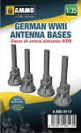 1-35-German-WWII-Antenna-Bases