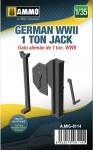 1-35-German-WWII-1-ton-Jack