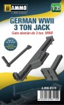 1-35-German-WWII-3-ton-Jack