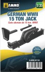 1-35-German-WWII-15-ton-Jack