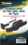1-35-German-WWII-20-ton-Long-Jack-for-Tiger