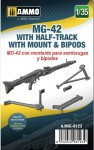 1-35-MG-42-with-Half-Track-Mount-and-Bipods